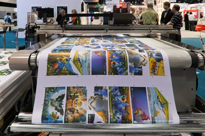 Digital Printing service in Qatar