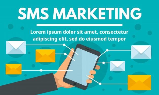 SMS marketing USA