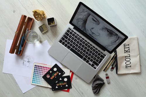 Graphic Designers