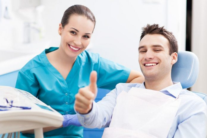 Dentist in LA