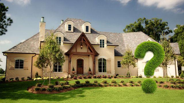 luxury estate in Virginia
