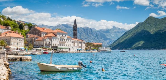 purchase property in Montenegro