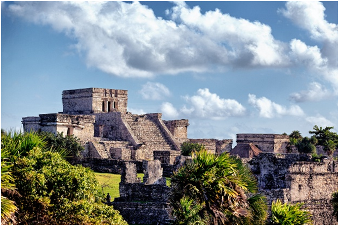 Shuttle from Cancun to Tulum